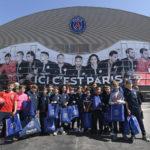 Paris - 15/05/19 - PSG ACADEMY CUP 2019 - Ph: Jean-Marie Hervio / Team Pics