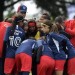 Paris - 16/05/19 - PSG ACADEMY CUP 2019 - Ph: Jean-Marie Hervio / Team Pics