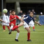 Paris - 18/05/19 - PSG ACADEMY CUP 2019 - Ph: Jean-Marie Hervio / Team Pics