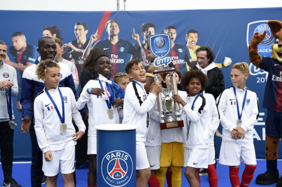 cOMPETITION PSG